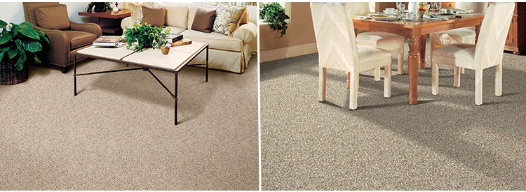 Hearth & Home carpet living room dining room floors